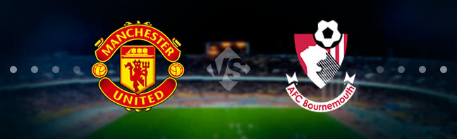 Manchester United vs Bournemouth Prediction 17 May 2016