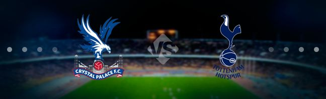 Crystal Palace vs Tottenham Prediction 26 July 2020