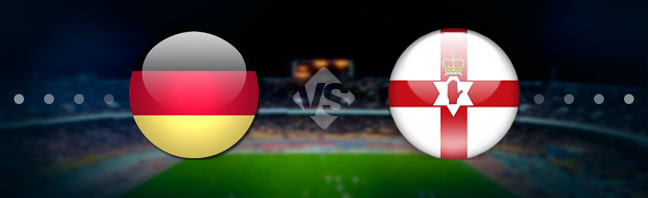 Germany vs Northern Ireland Prediction 11 October 2016