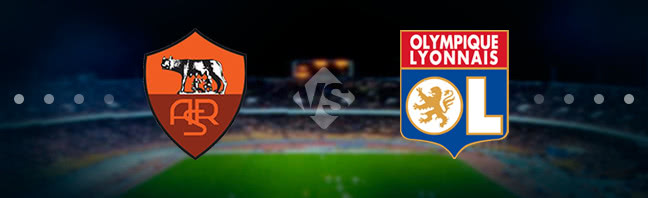 Roma vs Lyon Prediction 16 March 2017