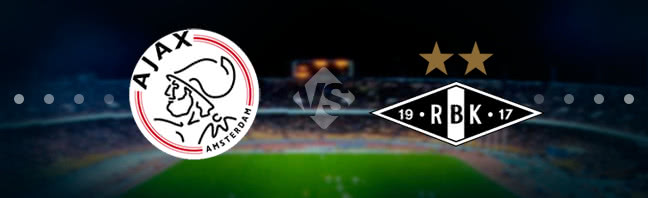 Ajax vs Rosenborg Prediction 17 August 2017