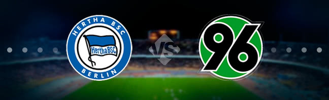 Hertha vs Hannover Prediction 13 December 2017