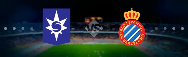Stjarnan vs Espanyol Prediction 1 August 2019