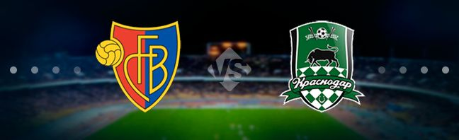 Basel vs Krasnodar Prediction 19 September 2019