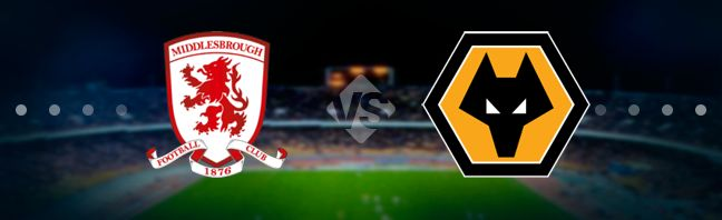 Middlesbrough vs Wolverhampton Wonderers Prediction 30 March 2018