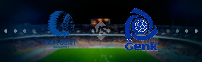 Gent vs Genk Prediction 17 April 2018