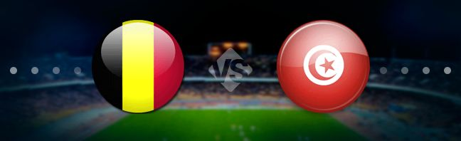 Belgium vs Tunisia Prediction 23 June 2018