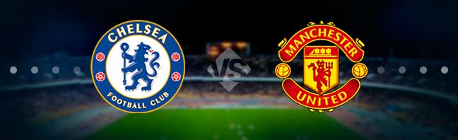 Chelsea F.C. Manchester United