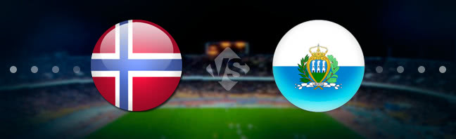 Norway vs San Marino Prediction 11 October 2016
