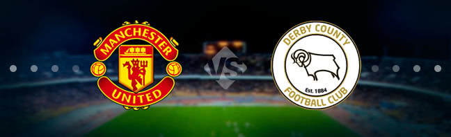 Manchester United vs Derby County Prediction 5 January 2018