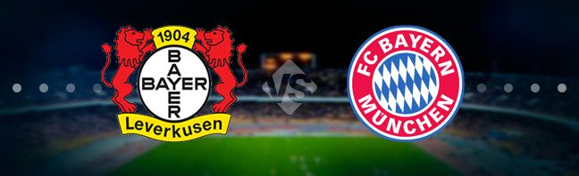 Bayer Leverkusen vs Bayern Munich Prediction 17 April 2018