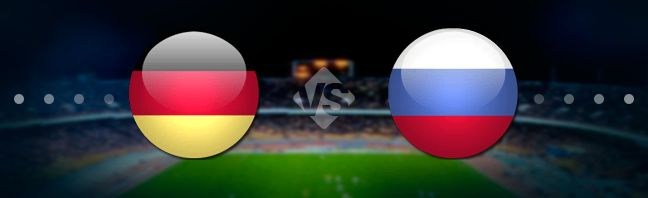 Germany vs Russia Prediction 15 November 2018