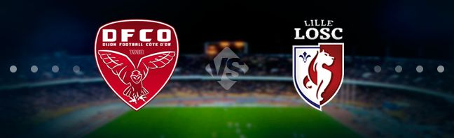 Dijon vs Lille Prediction 12 January 2020