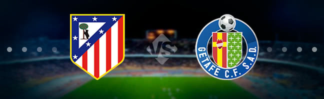 Atletico Madrid vs Getafe Prediction 6 January 2018