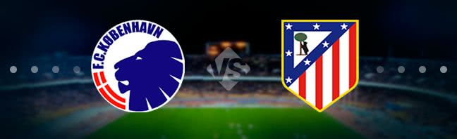 Kobenhavn vs Atletico Madrid Prediction 15 February 2018