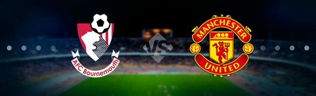 Bournemouth vs Manchester United Prediction 18 April 2018