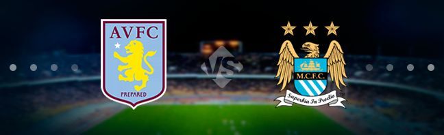 Aston Villa vs Manchester City Prediction 12 January 2020