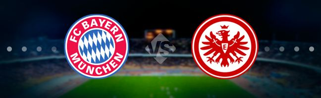 Bayern Munich vs Eintracht Frankfurt Prediction 23 May 2020