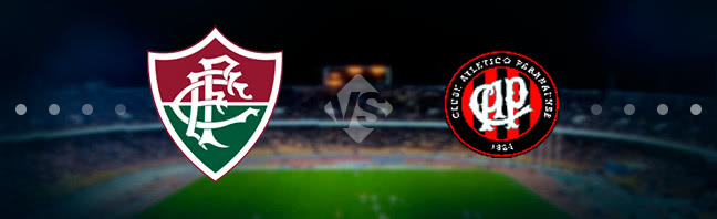 Fluminense vs Atletico Paranaense Prediction 7 June 2017