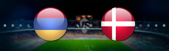 Armenia vs Denmark Prediction 4 September 2017