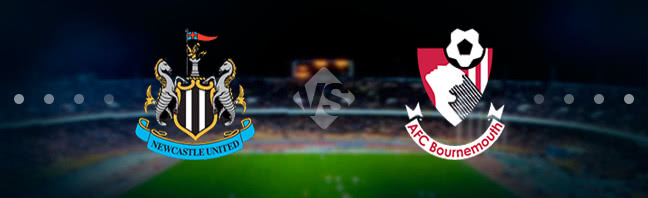 Newcastle United vs Bournemouth Prediction 4 November 2017