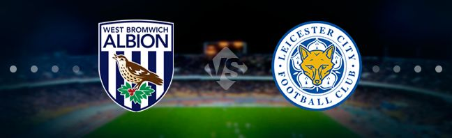 West Bromwich vs Leicester City Prediction 10 March 2018