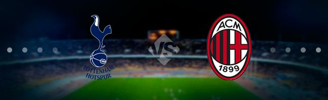 Tottenham vs Milan Prediction 1 August 2018