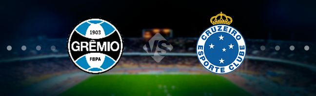 Gremio vs Cruzeiro Prediction 23 August 2018