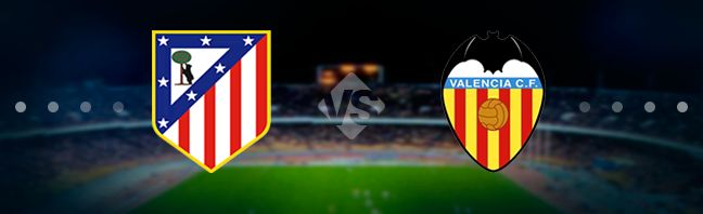 Atletico Madrid Valencia
