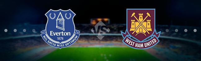 Everton West Ham United
