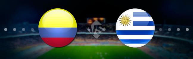 Colombia vs Uruguay Prediction 11 October 2016