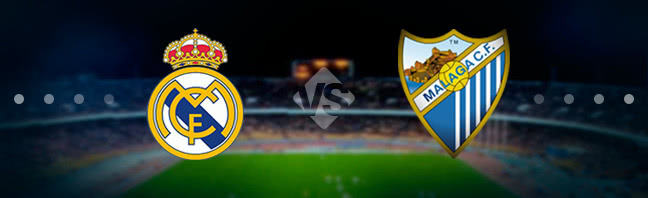 Real Madrid vs Malaga Prediction 21 January 2017