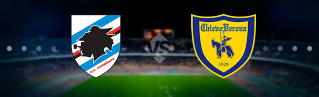 Sampdoria vs Chievo Prediction 14 May 2017