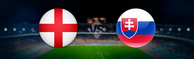 England vs Slovakia Prediction 4 September 2017