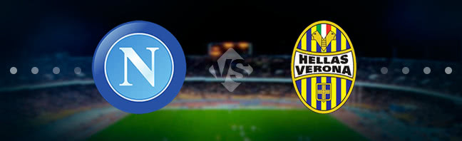 Napoli vs Verona Prediction 6 January 2018