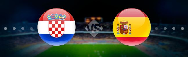 Croatia vs Spain Prediction 15 November 2018