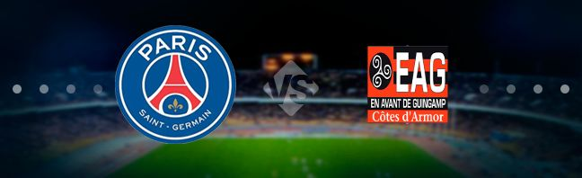Paris Saint-Germain vs Guingamp Prediction 9 January 2019