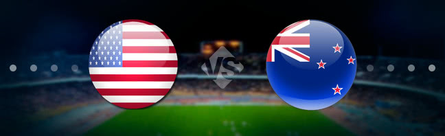 USA vs New Zealand Prediction 12 October 2016