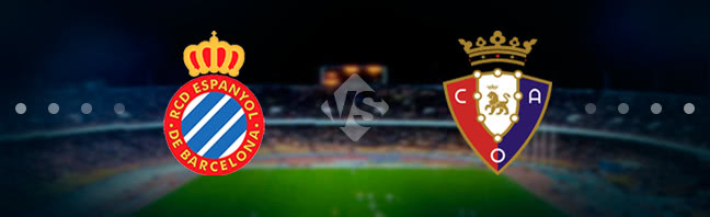 Espanyol vs Osasuna Prediction 26 February 2017