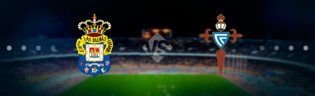 Las Palmas vs Celta Prediction 16 October 2017