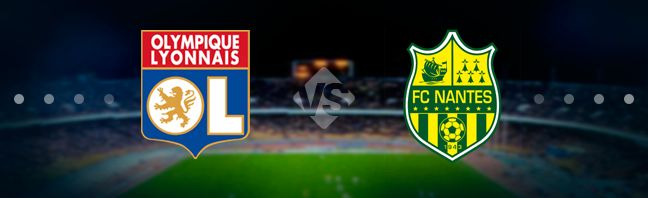 Olympique Lyonnais vs Nantes Prediction 29 September 2018