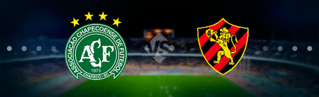 Chapecoense vs Sport Recife Prediction 12 October 2016