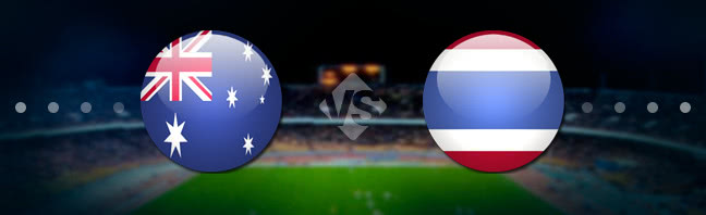 Australia vs Thailand Prediction 5 September 2017
