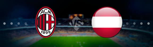 Milan vs Austria Prediction 23 November 2017