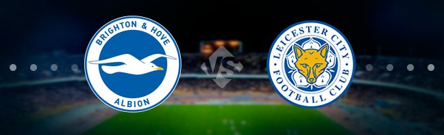Brighton and Hove Albion vs Leicester City Prediction 31 March 2018