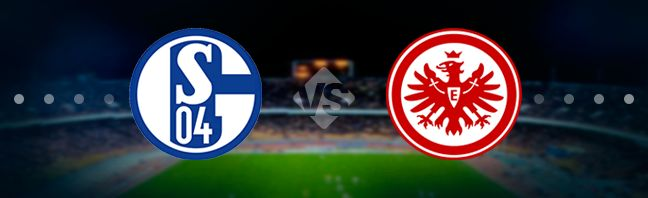 Schalke vs Eintracht Frankfurt Prediction 18 April 2018