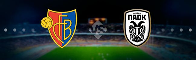 Basel vs PAOK Prediction 1 August 2018