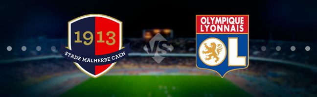 Caen vs Lyon Prediction 15 September 2018