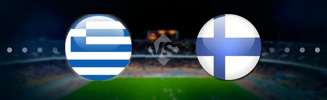 Greece vs Finland Prediction 15 November 2018