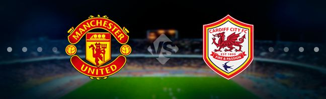 Manchester United vs Cardiff City Prediction 12 May 2019